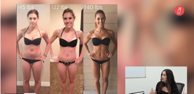 Intense Health Online Nutrition Masterclass Images 6
